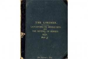 Latchford's book The Loriner