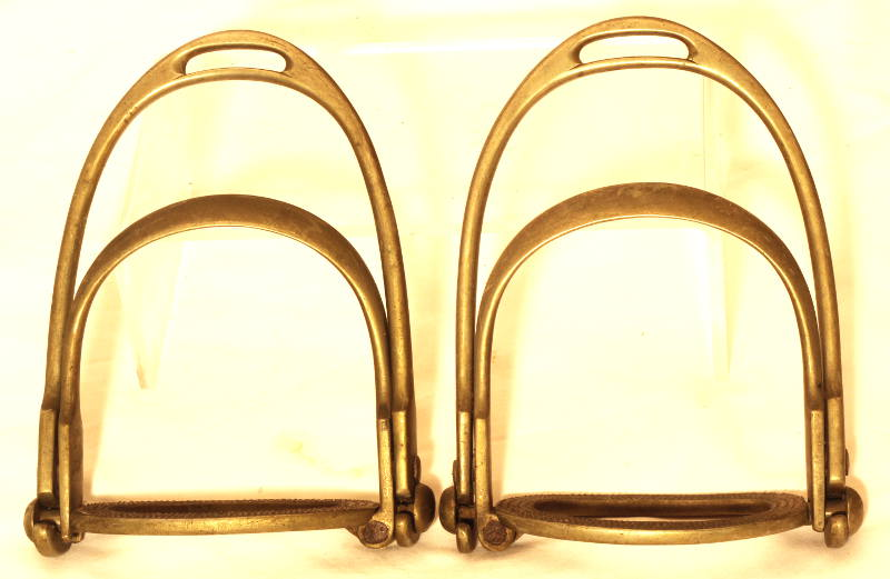 Cope Safety stirrups