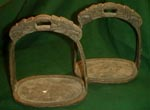 Link to Chinese and Mongolian stirrups