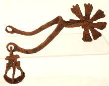Link to medieval spur for sale